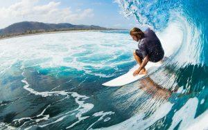 surfer advanced